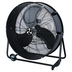 Trommelventilator DF-ECO