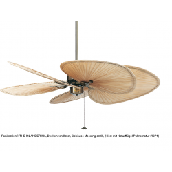 Deckenventilator The Islander® Kombinationsmodell