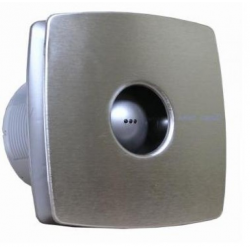 Bad/WC Ventilator Smart Inox