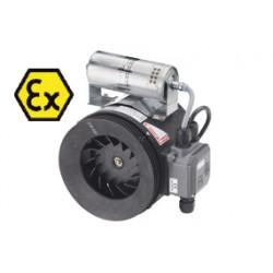 Rohrventilator ERM .. EX