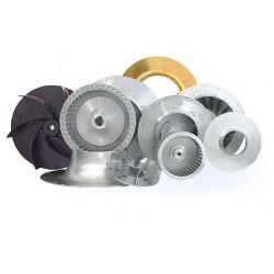 Ventilatoren-Laufräder