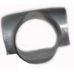 Sattelstück Stahl verzinkt